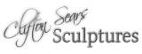 Clifton Sears Sculptures